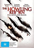 The Howling Reborn DVD