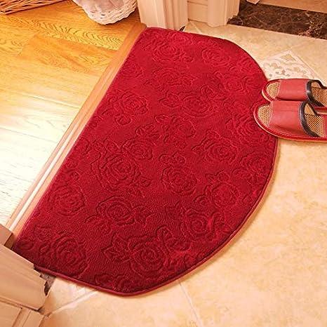 GuoBi Home Memory Esponja Suave Absorbente de baño Almohadilla ...