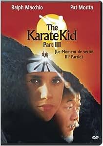 The Karate Kid, Part 3 (Bilingual)