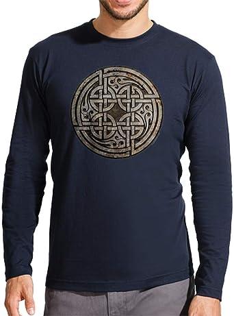 latostadora - Camiseta Nudo Celta - Amor Eterno para Hombre: sonsolesmc: Amazon.es: Ropa y accesorios