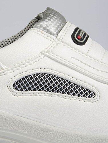 travail Taille 44 Chaussures Jalas Ejendals de 5012 Blanc zwZ81cqf