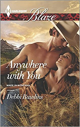 Anywhere with You (Made in Montana)