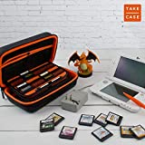 TAKECASE Hard Shell Carrying Case - Compatible with