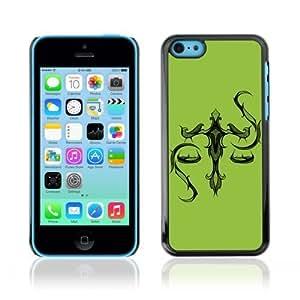 MMZ DIY PHONE CASEYOYOSHOP [Beautiful Zodiac Sign Libra] Apple iphone 4/4s Case