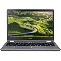 Acer Aspire R 15.6 Laptop Core i7 2.70GHz 12GB Ram 1TB HDD GeForce 940MX (Certified Refurbished)