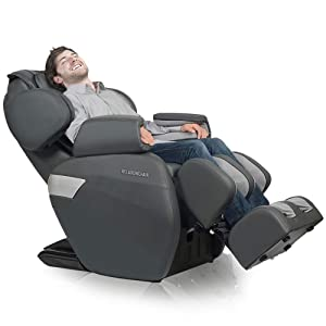 Best Massage Chair for Large Person of 2021 - Most Comfortable 6
