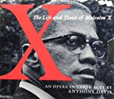 Life and Times of Malcolm X