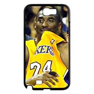 JJZU(R) Design Custom Phone Case with Kobe Bryant for Samsung Galaxy Note 2 N7100 - JJZU919132