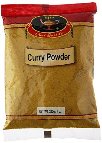 Curry Powder 7 oz.