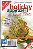 Holiday Appetizers & Sweet Treats(Best Recipes Volume 3 # 45)