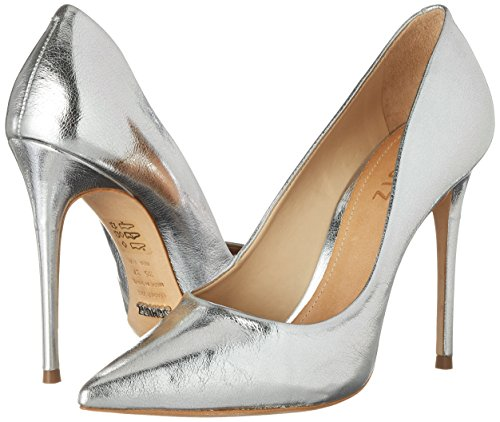 Schutz Women's Shoes Courts Silver (Prata) d2VB6sRbf8