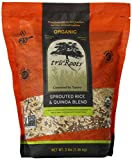 Best Quinoas - truRoots Organic Sprouted Rice and Quinoa Blend Bag Review