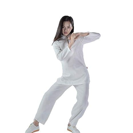Amazon.com: KSUA - Traje chino para mujer, estilo chino ...