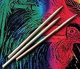 : Wood Drawing Sticks
