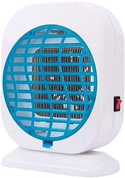 Lámpara Anti Mosquitos UV LED Electrónica