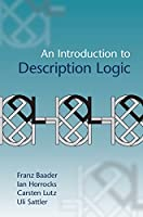 An Introduction to Description Logic Front Cover