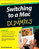 Switching to a Mac for Dummies, Arnold Reinhold, 111802446X