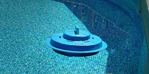 Deluxe Splash Guards - Pool Patrol PA-30 Pool Alarm