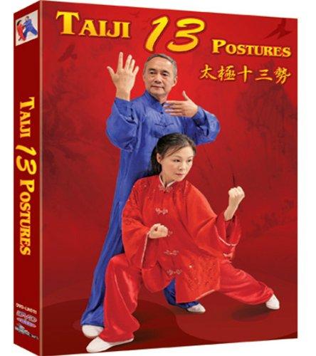 Taiji 13 Postures