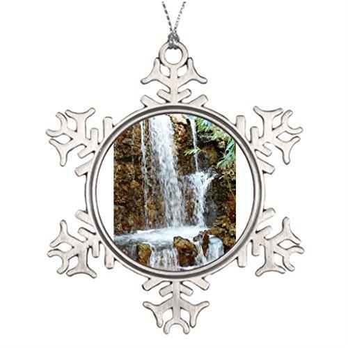 ances Lincoln Ideas for Decorating Christmas Trees Riverwalk Halloween Snowflake Ornaments Tree Decor
