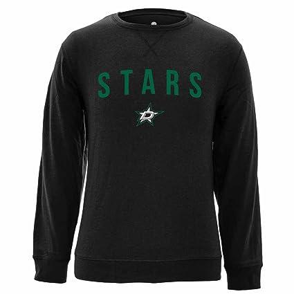 b7c3a121b Levelwear LEY9R NHL Dallas Stars Adult Men City Crew OG Crewneck  Sweatshirt