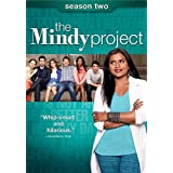 The Mindy Project: Season 2 by Universal Studios