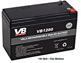 Verizon FIOS battery replacement - by Vici