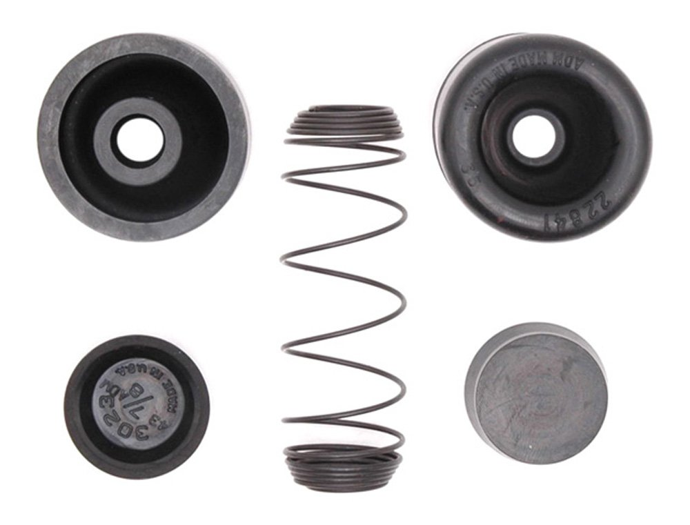 Raybestos WK1147 Professional Grade Drum Brake Wheel Cylinder Repair Kit