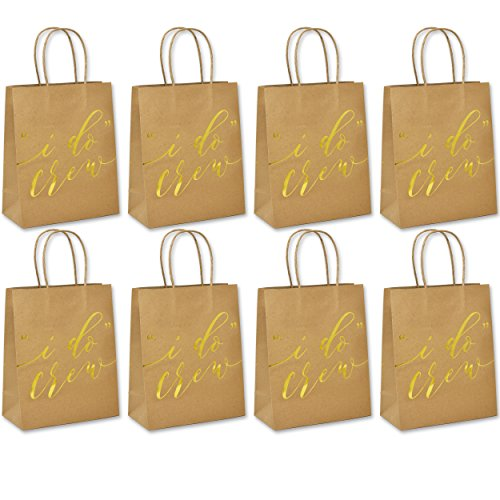 Bridal Welcome Bags For Hotel Guests