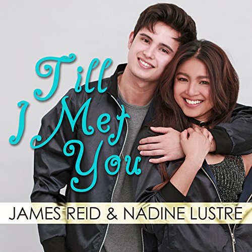 No Erase by James Reid & Nadine Lustre on Amazon Music