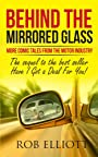 Behind The Mirrored Glass: comic tales from the motor industry