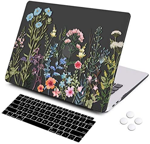 iCasso MacBook Printing Keyboard Compatible