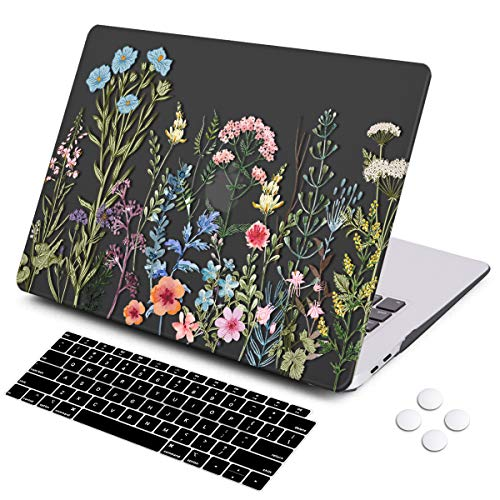 iCasso MacBook Air 13 Inch Case 2018