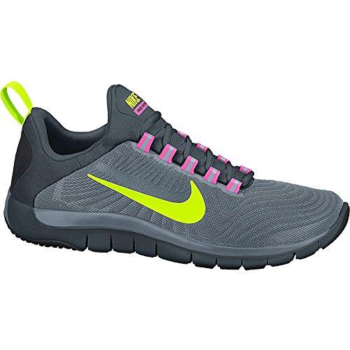 Nike Free Trainer 5.0 (V5) Sz 10 Mens Cross Training Shoes Blue New In Box