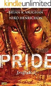 Pride of Baghdad (English Edition)