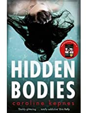 Hidden Bodies: The sequel to Netflix smash hit YOU: Volume 2 (YOU series)