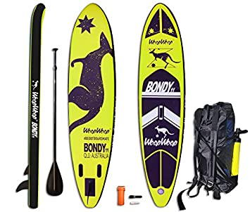 Tabla Paddle Surf Hinchable Bondy 11 SUPB14Outlet: Amazon.es: Deportes y aire libre