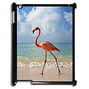 VNCASE Flamingos Phone Case For IPad 2,3,4 [Pattern-1]
