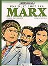 Une nuit chez les Marx par Philippe