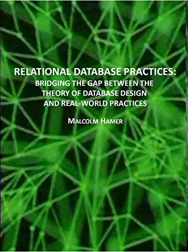 42 Best Relational Databases Books of All Time - BookAuthority