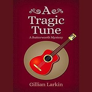 A Tragic Tune Audiobook