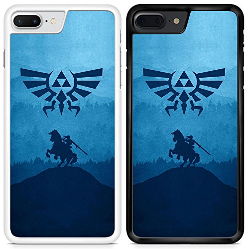 The legend of zelda characters Custom Designed Printed Phone Case For Samsung Galaxy S7 tlozc08