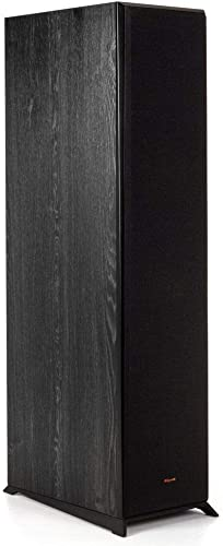 Klipsch RP-280F Floorstanding Speaker – Ebony Each