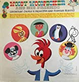 Woody Woodpecker and His Friends