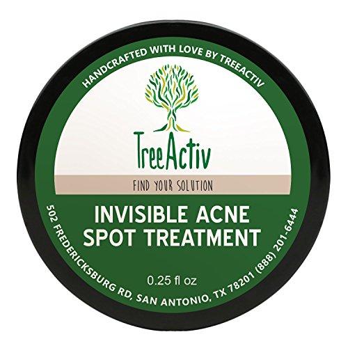 TreeActiv Invisible Treatment Blemishes Sensitive
