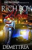 Free eBook - Rich Boy Mafia