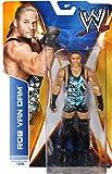 WWE Series #39 - Local Heroes #26 Rob Van Dam Figure