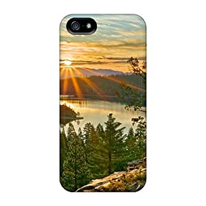 Hyy6430fIQK Case Cover For Iphone 5/5s/ Awesome Phone Case