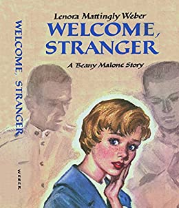 Amazon Com Welcome Stranger Beany Malone Series Ebook
