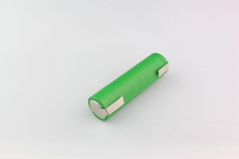 Batería de repuesto para Bosch IXO atornillador inalámbrico ...